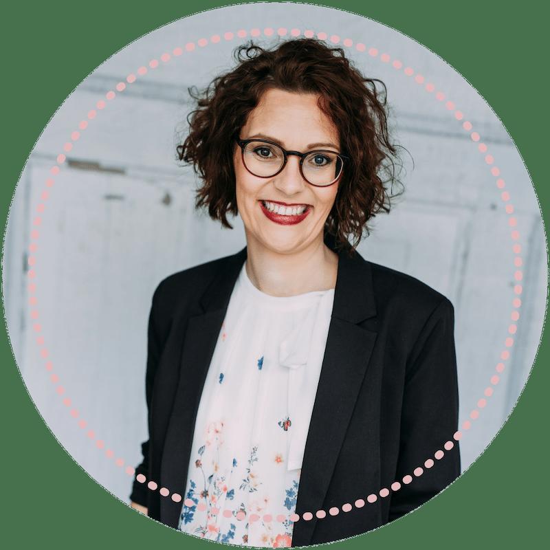 Denise Koopmanns - Startseite- Portait